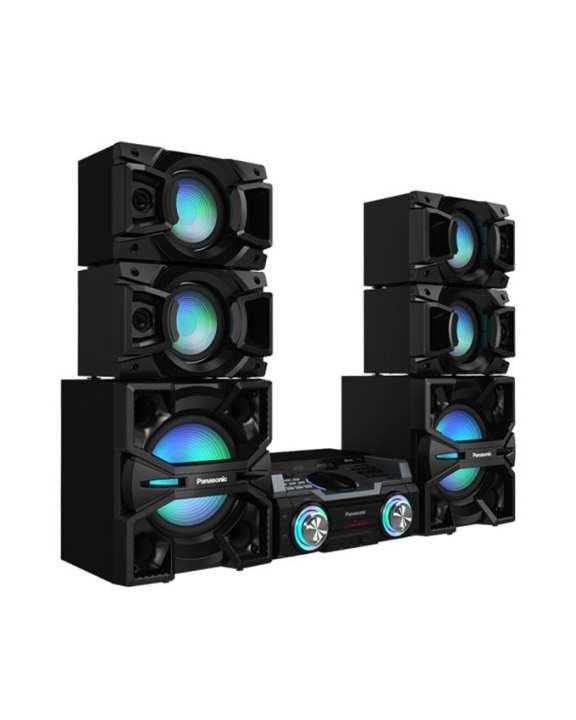 Panasonic Mini HiFi DJ system (SC-MAX6000)