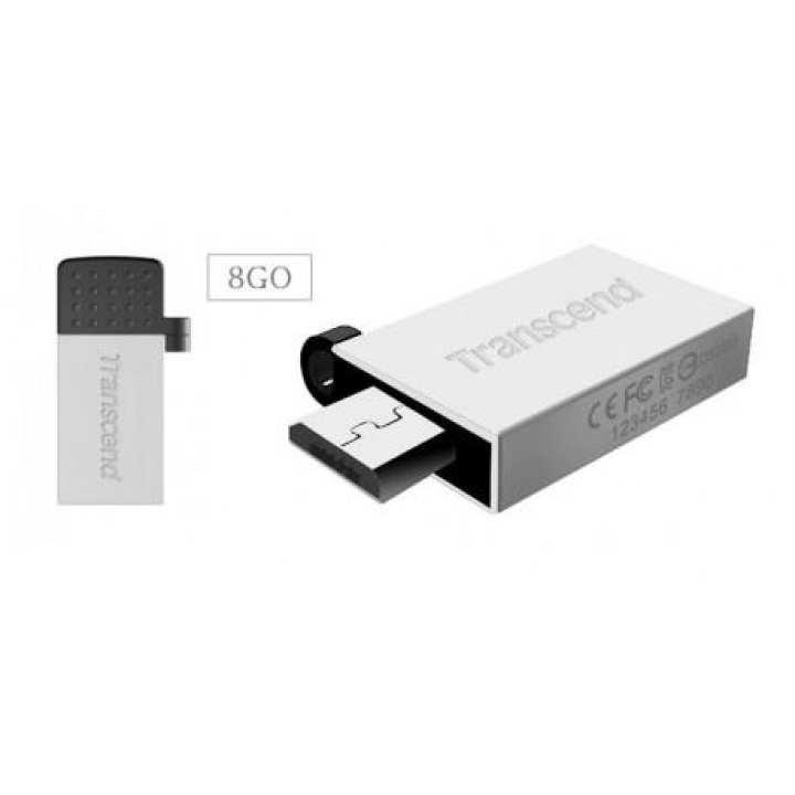 USB Flash Drive JF380S(OTG) 16GB