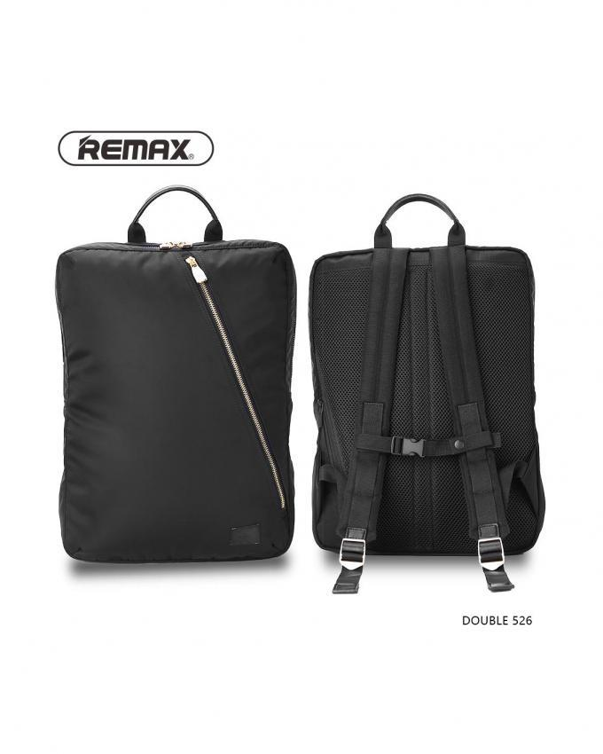 b69851299b22 Remax DOUBLE 526 BAG - Black
