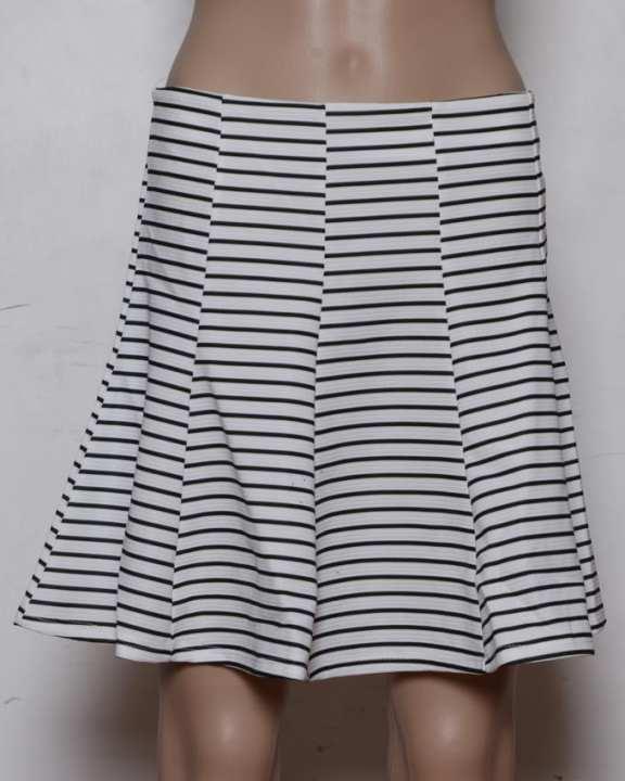 Bench Women's Skirts - Stripes