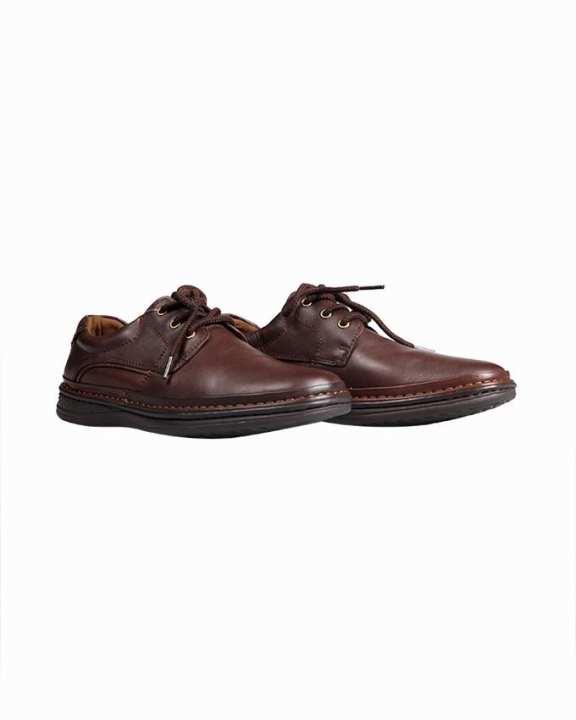 HEAVY Men's Wear Shoes - Brown