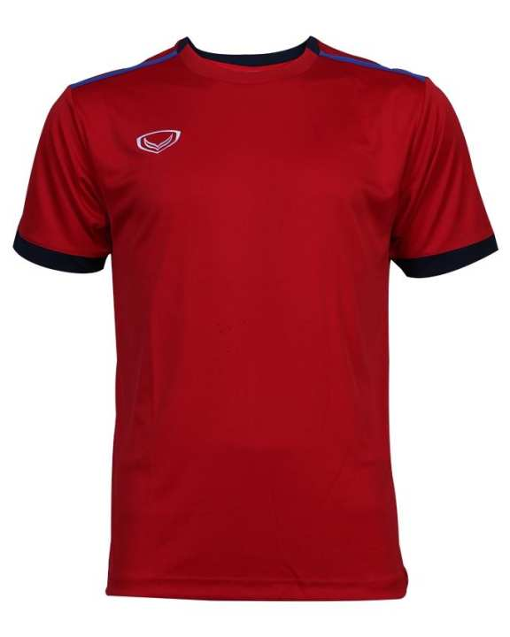 GRAND SPORT Men's Player Jersey - Red/S