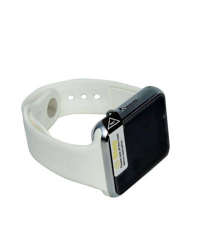 Matrix Smart Watch - White
