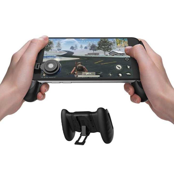 Xenovia GameSir F1 Grip PUBG, Mobile Legend Game Controller