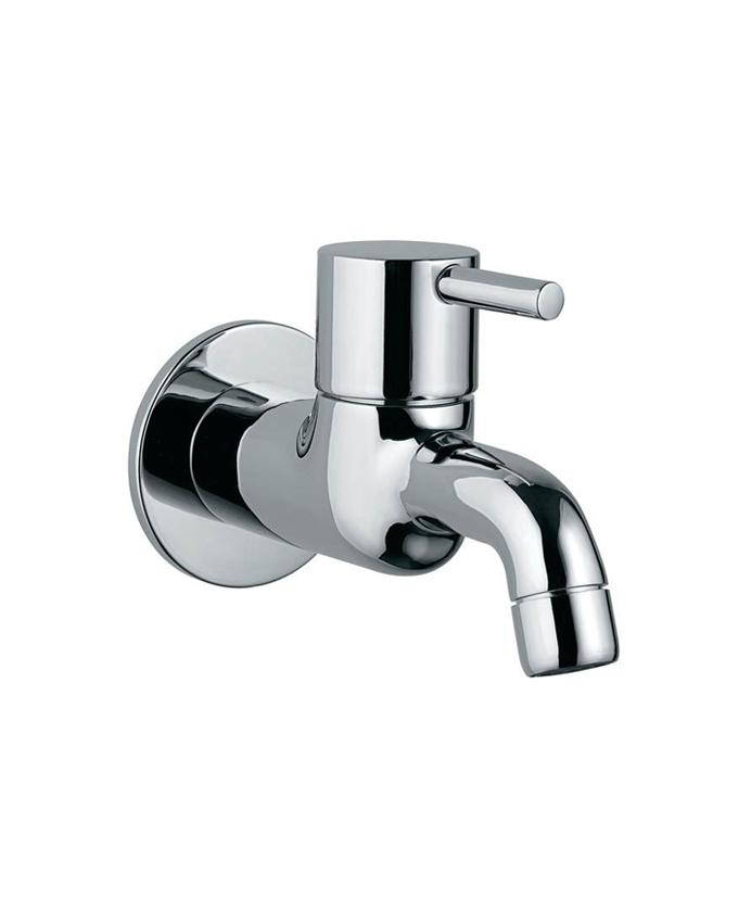 Jaquar FLR-5047N Bib Tap With Wall Flange