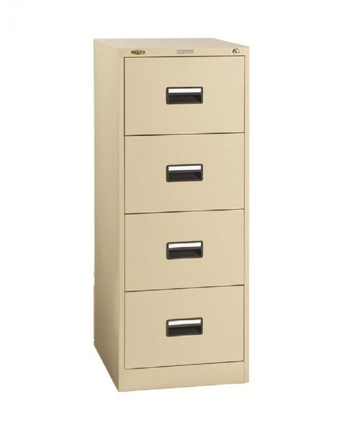 Lucky 4 Drawers Filing Cabinet
