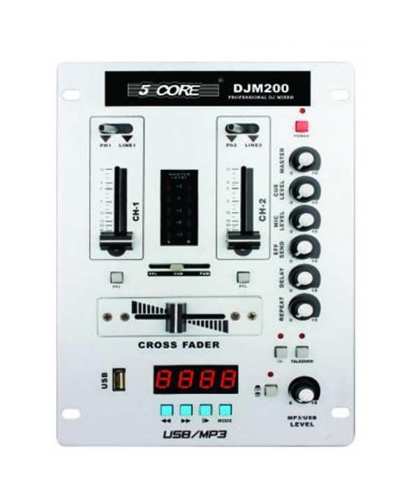 DJM -200 Mixer D.J