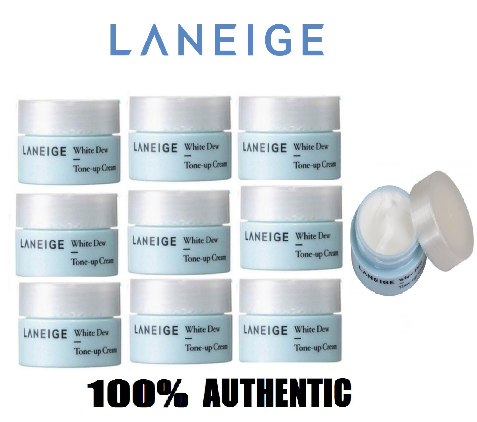 Moisturizers And Cream Buy At Best Price In Wardah Purifying Toner Laneige White Dew Tone Up 10ml X 10pcs