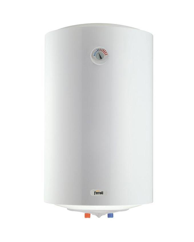 FERROLI Storage Water Heater - E-GLASSTECH SERIES - 150LT