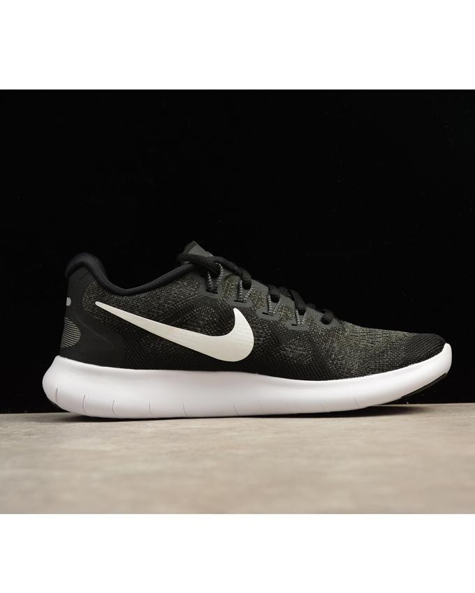 finest selection d2104 998ac Nike Free Run Series Sneakers - Black