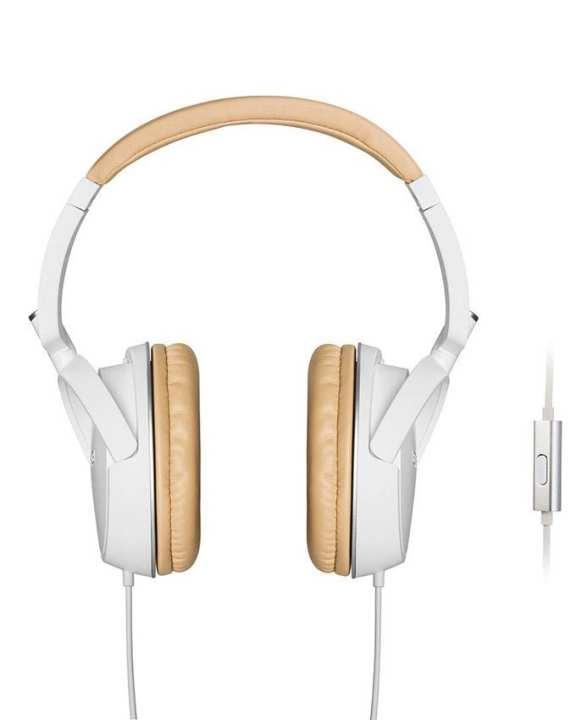 Edifier P841 Headphone with Mic - White