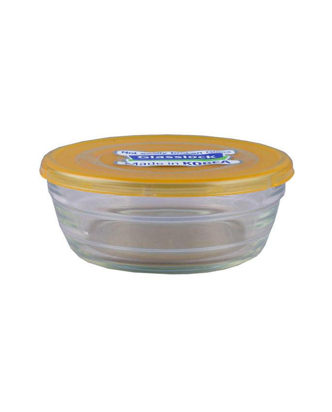 Glasslock (RP505) Food Container - 650 ML
