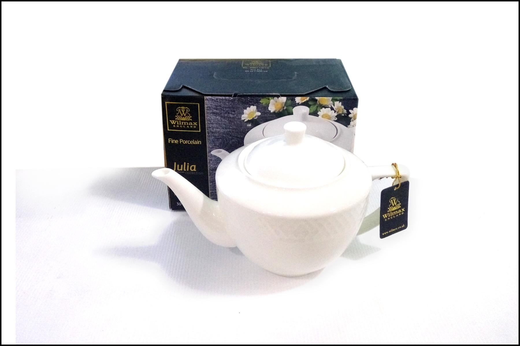 Wilmax Tea Pot