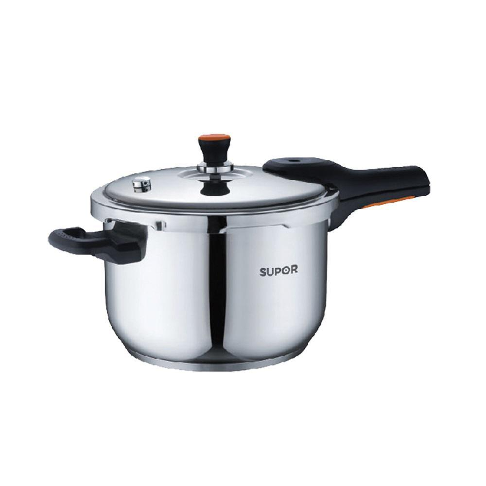 Supor Stainless Steel Pressure Cooker 22cm