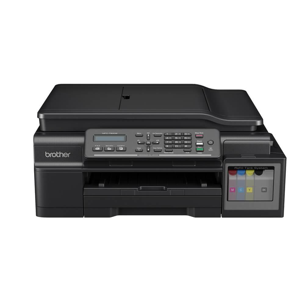 brother dcp 7040 control center download