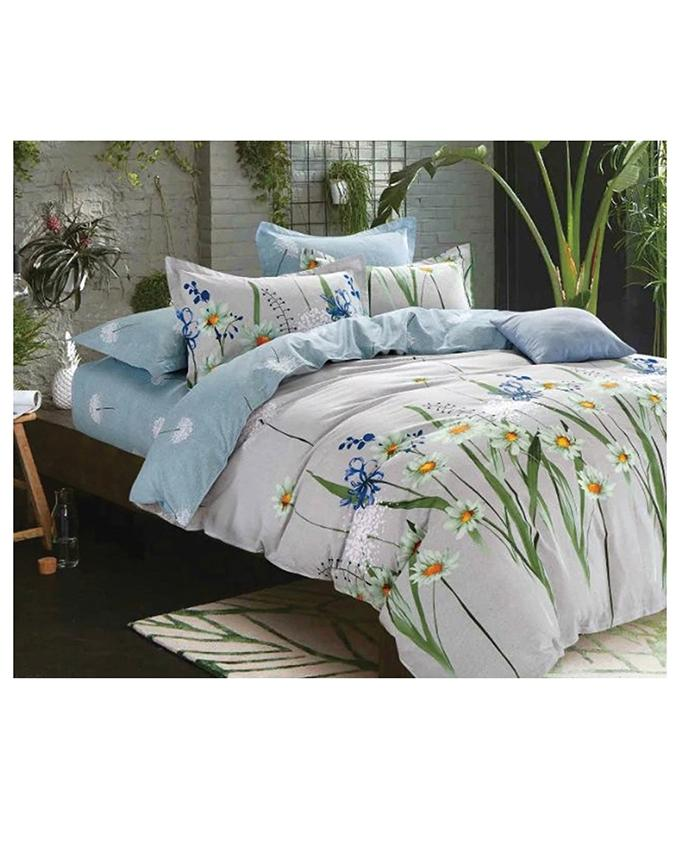 The Gift Bedding The Gift 3 Pieces Single Flat (MS 10301)