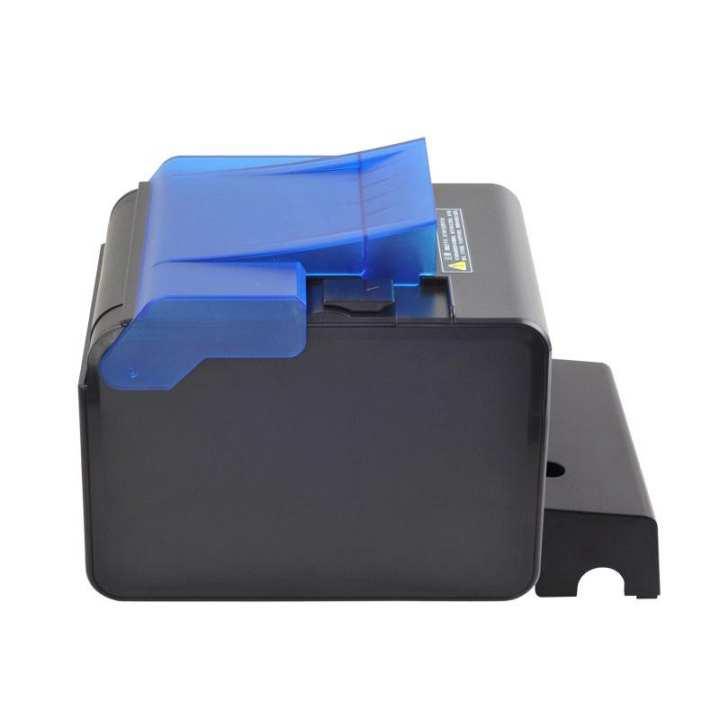 Xprinter XPC300H 80mm Thermal POS Receipt Printer (USB+Serial+LAN)