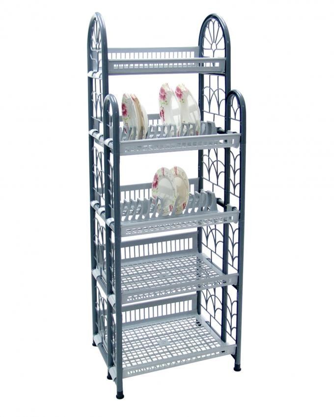New World Colosseum 5Tier Shelf