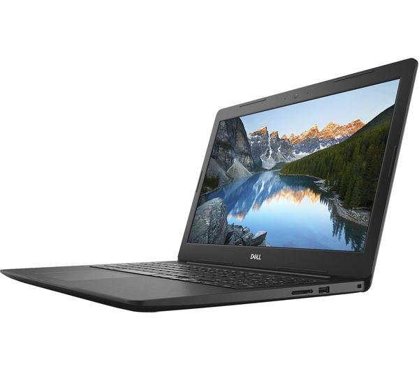 DELL Inspiron 5570 (i5) 8th Gen Black