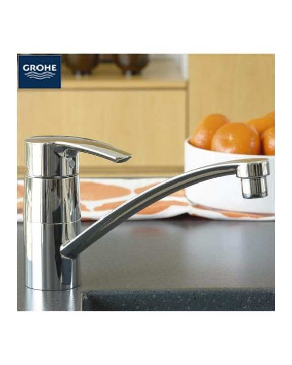 Grohe Euro Style Sink Mixer