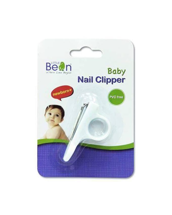 Little Bean  Baby Nail Clipper