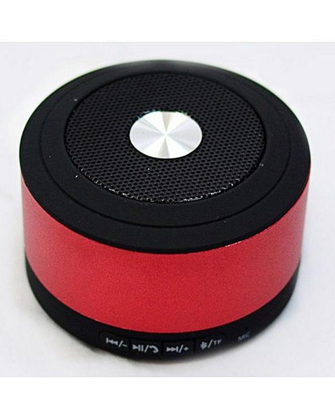 Matrix My Vision Bluetooth Speaker