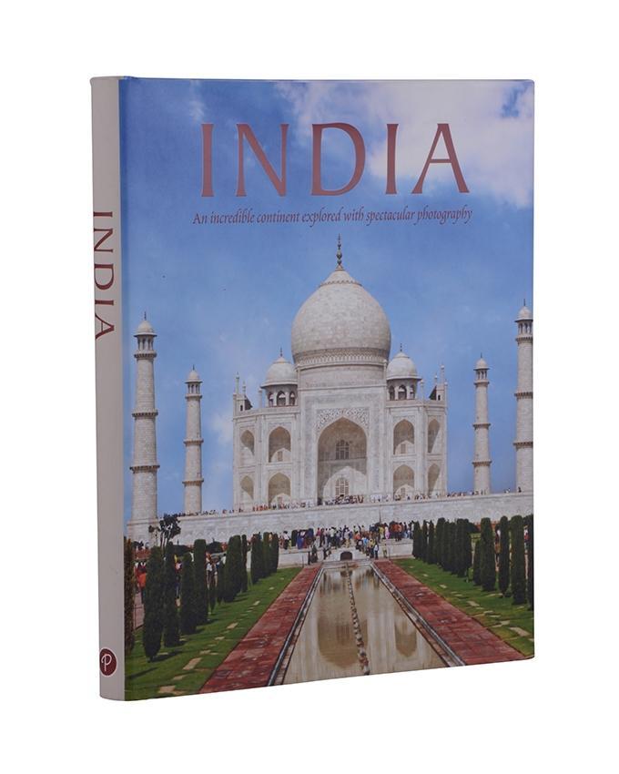 Monument Spirit of India