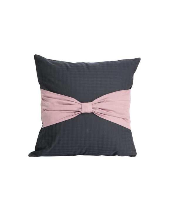 "The Cushion Factory English Wine Cushion Cover (16""X16"")"