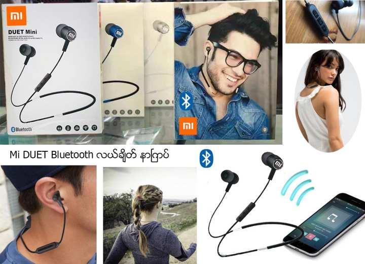 Xiaomi Duet Bluetooth Handfree