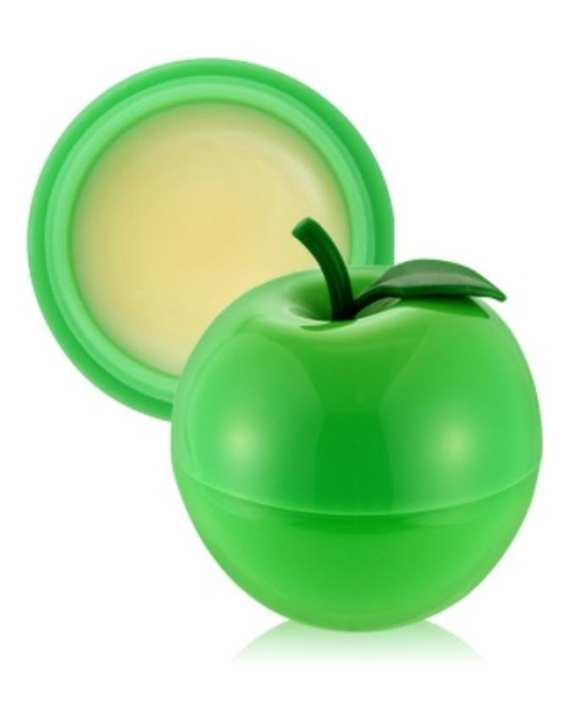 Tonymoly Mini Green Apple Lip Balm SPF15 PA+ (7.2g)