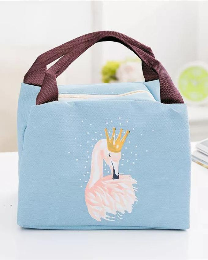 Sala Insulated Lunch Box Bag Small Blue