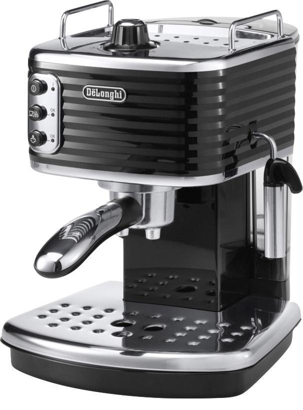 DeLonghi ECZ 351 Coffee Machine
