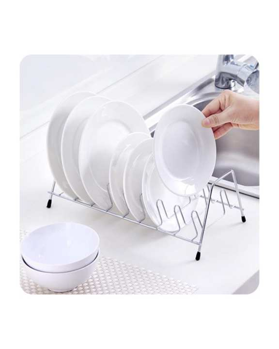 Drying Dishes Rank