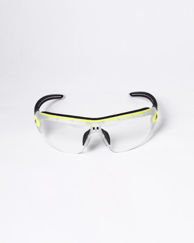 4e45cbb931 Adidas Sport glasses - Transperant