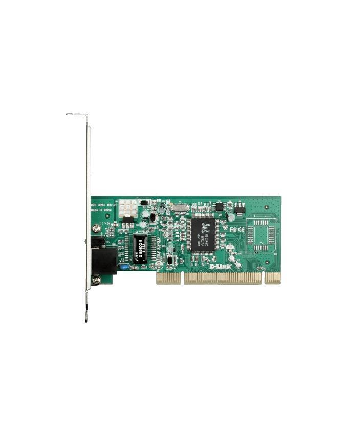 D-Link Copper Gigabit PCI Card for PC