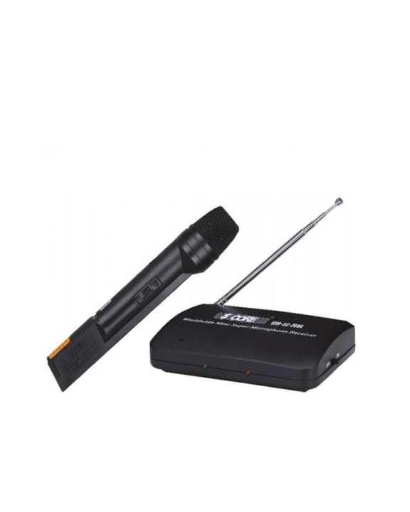 MIC-WLL-5C-WM-208A Wireless microphone