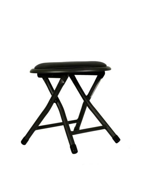 Minson Designer Furniture Kid's chair - Black