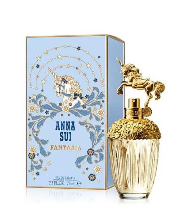Fantasia Eau de Toilette 75ml