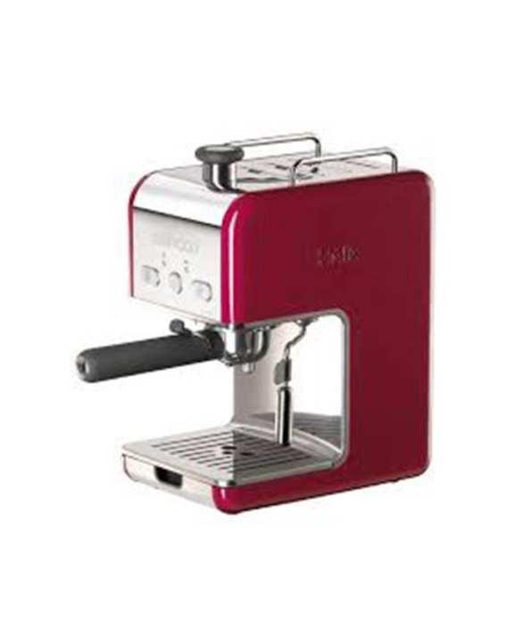 Kenwood ES021 kMix Espresso Maker