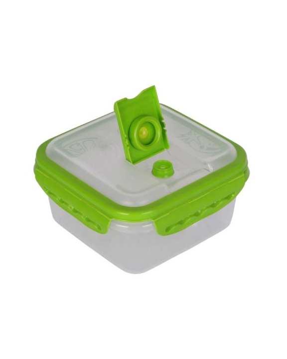 Snapware 2449 Vacuum Container (1.1Liters) - Green