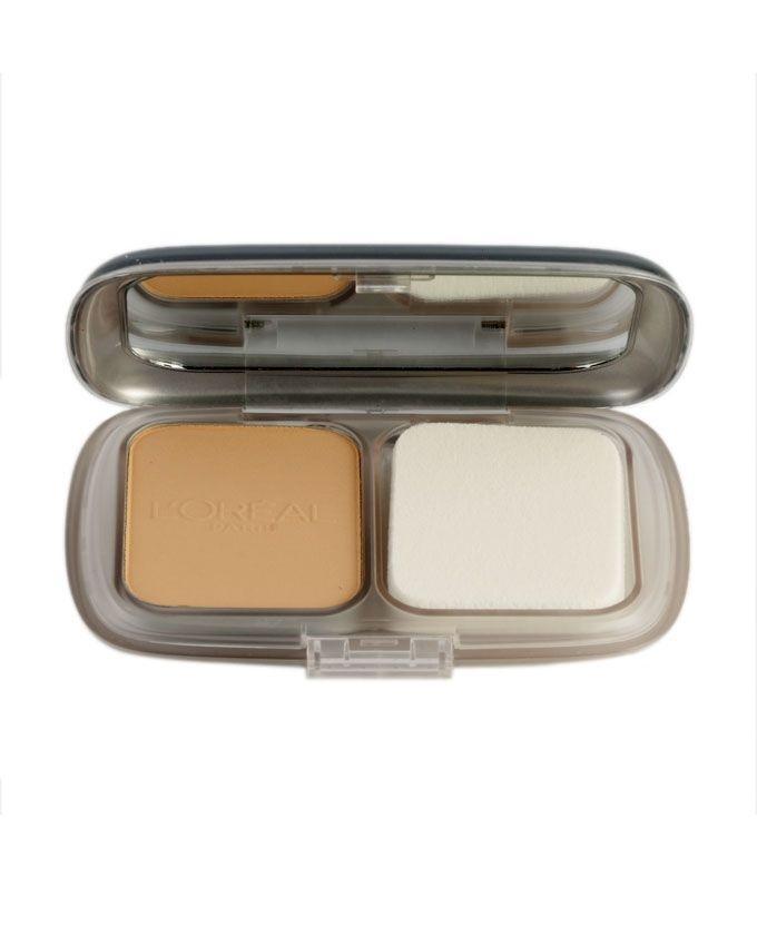 True Match Micro-Perfecting Powder Foundation SPF36 PA+++ - Apricot Ivory (R2)