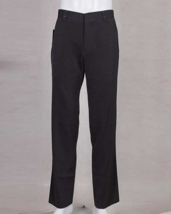 Bewitch Men's Wear Long Steeve Pant - Grey