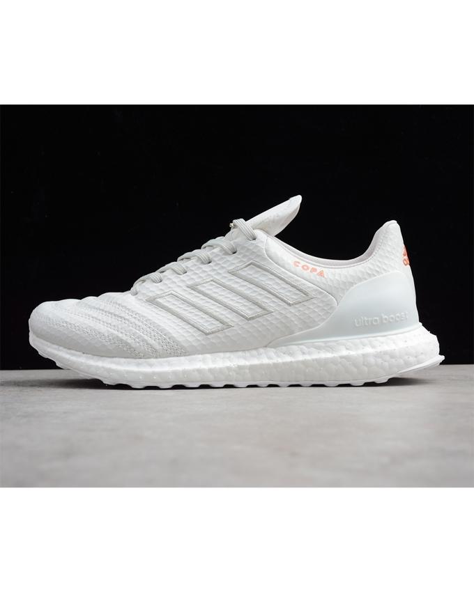 2c275b1a2f62 Adidas ultra boost kith 1 Sneaker - White