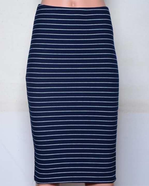 Bench Women's Wear Skirt - Dark Blue