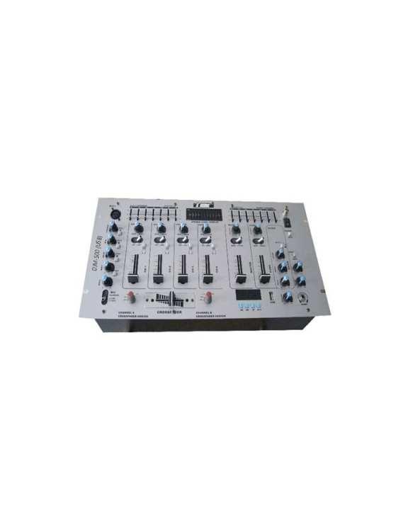 DJ MIXER - DJM 500