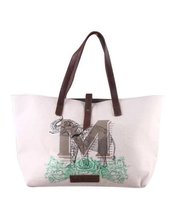 VESTIGE Fashion Bag - White