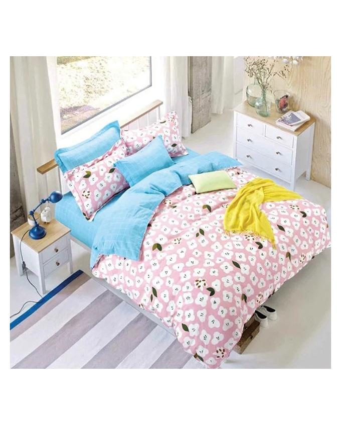 The Gift Bedding The Gift 5 Pieces Double Flat (MS 30297)