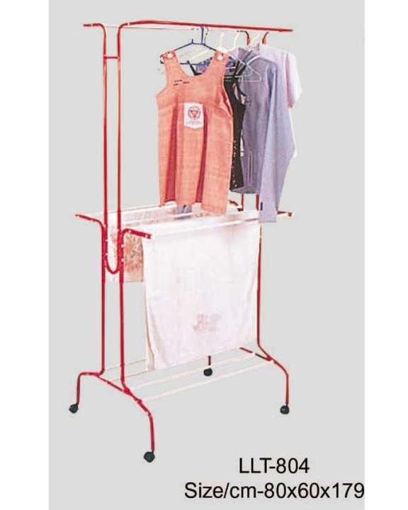 Camry Clothing Hanger Shelf LLT-804