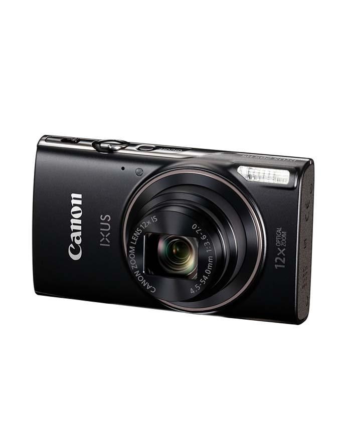 IXUS 285 HS Digital Camera - Black