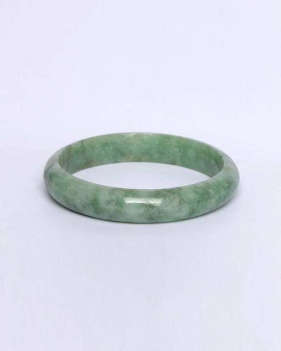 Million Natural Jade Bangle